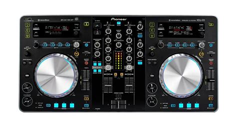 Dj Player pioneer xdj r1 all in one wireless dj controller pssl