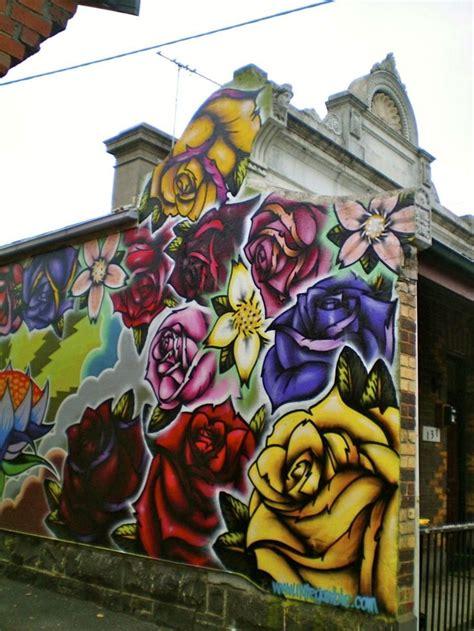 Sunflower Wall Murals 25 best ideas about street art graffiti on pinterest