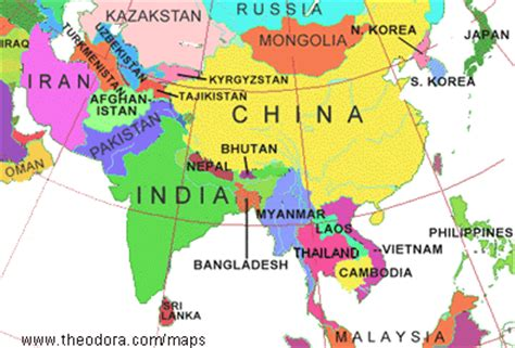 comparing asian politics india china and japan books himalayas on world map gallery