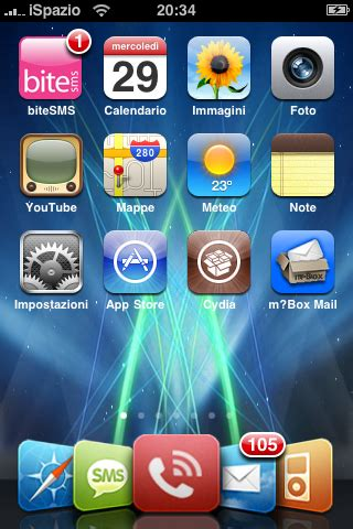 sms background themes cydia customisation fonts ringtones themes wallpapers