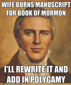 Joseph Smith Meme - billy connolly religion agree with this idea