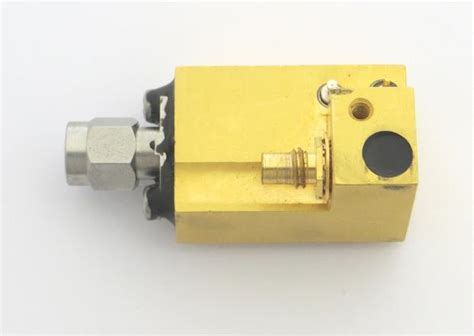 microwave limiter diode rf and microwave detectors and limiters microwave engineering europe