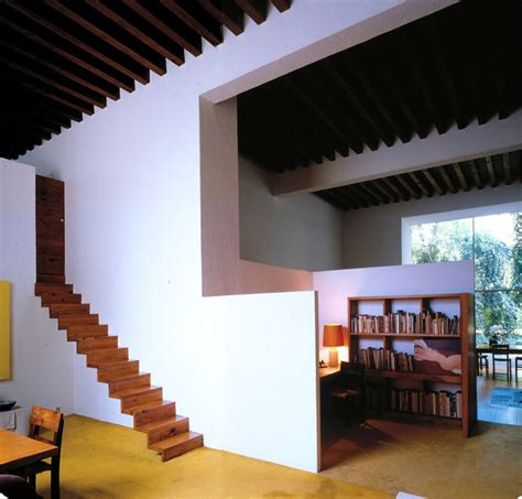 luis barragan house house of the day casa luis barrag 225 n by luis barrag 225 n journal the modern house