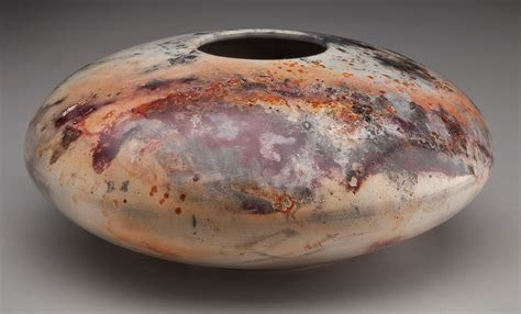 pit clay opinions on pit fired pottery