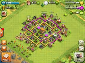Best th6 clash of clans farming bases