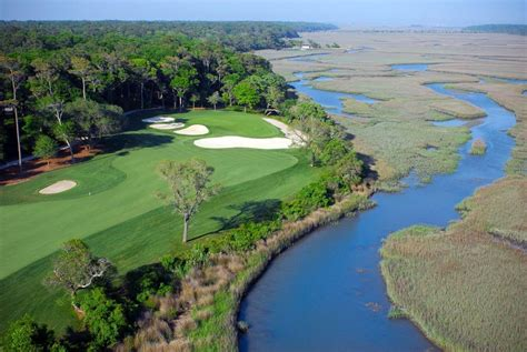 The Tidewater Experience   North Myrtle Beach Golf Courses