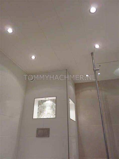 inbouwverlichting badkamer badkamers tommy hachmer gardeniadal voorbeeld met