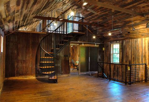 Award Winning Sustainable Barn Remodel   Collegeville, PA
