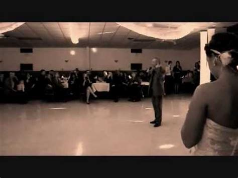 """Best Ever Father Daughter Wedding Dance Song """"Gotta Let Go"""