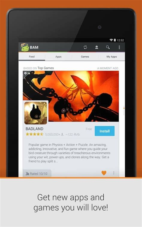 best apps market na android