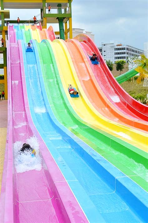 theme park klang valley bangi wonderland themepark resort