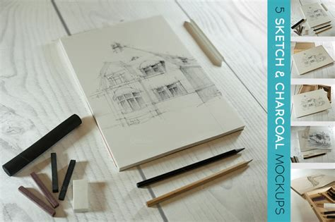 sketch mockup book free 10 amazing sketch mockup psd graphic cloud