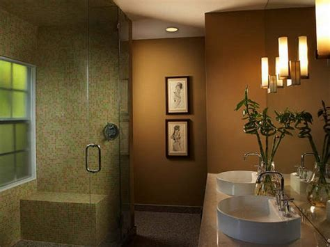 green and brown bathroom decorating ideas bloombety paint colors for the bathroom ideas how to