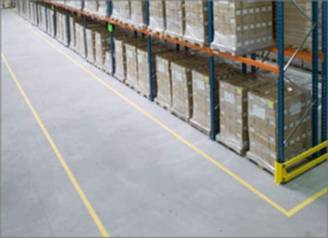 what color lean is the strongest 5s warehouse floor markings exles www imagenesmy
