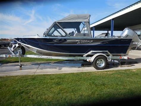 weldcraft boats used weldcraft boats for sale 2 boats