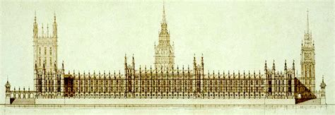 Central Imperial Floor Plan building the westminster clock