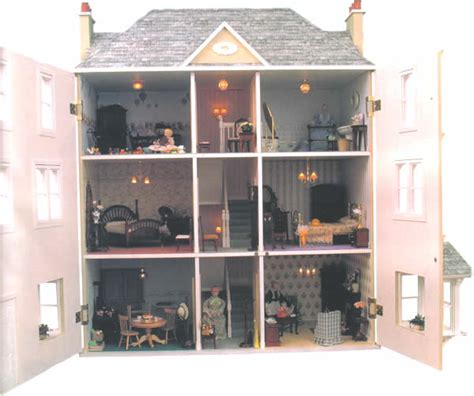 cheap doll houses for sale the gables dolls house cheap dolls houses 116 00 for sale