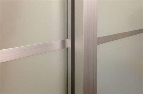 Plexiglass Closet Doors Acrylic Glass Sliding Closet Doors Room Dividers Contemporary Interior Doors Los