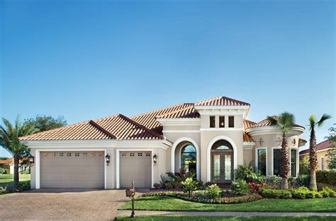 luxury home plans for the coquina 1232b arthur rutenberg homes