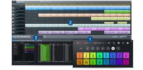 house music maker software music maker 2016 live software til live performance