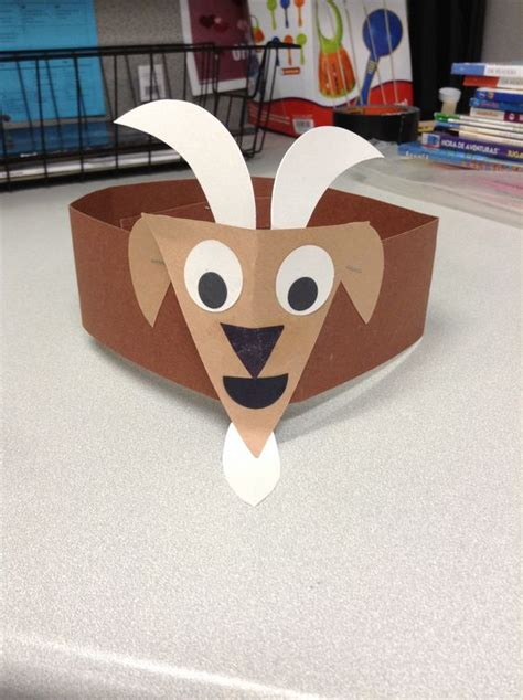 Paper Hats For Preschoolers - the world s catalog of ideas