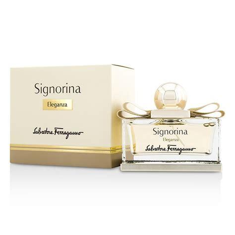 Parfum Signorina salvatore ferragamo signorina eleganza eau de parfum spray 50ml cosmetics now australia
