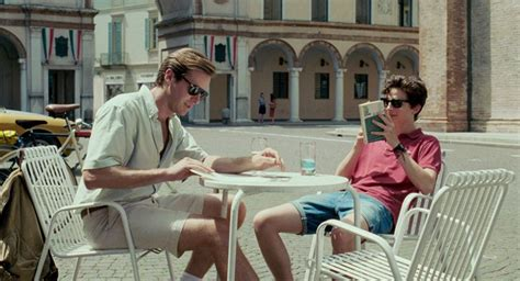 call me by your name the empty sanitized intimacy of call me by your name