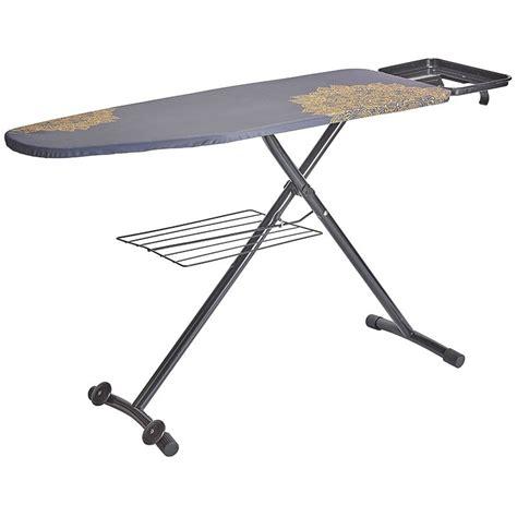 table 224 repasser bellavita cesar 132 x 46 cm electro d 233 p 244 t
