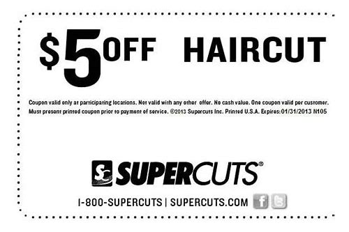 smart style haircut coupons