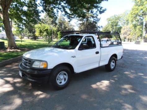 2001 ford f 150 xl purchase used 2001 ford f 150 xl standard cab 2