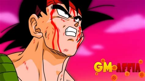 Fasha Big pin fasha of goku future gohan gmaffia on