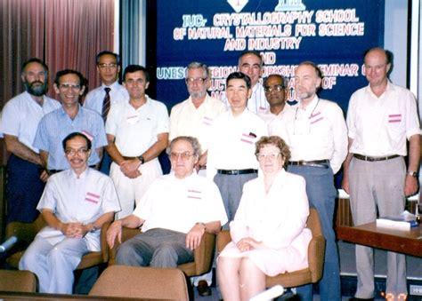 Helm Asca Iucr Thailand