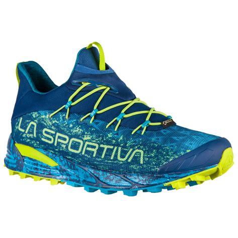 la sportiva tempesta gtx trail running shoes mens