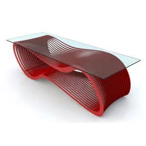 tables red ultra modern coffee table coffee table design