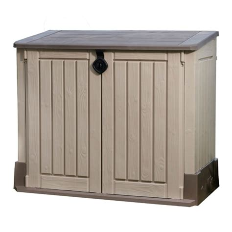 shed decor zz outdoor lawn garden storage shed 30 cubic she