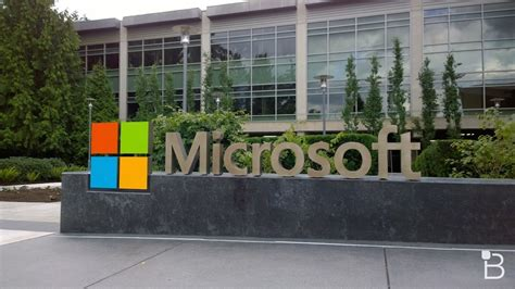 Microsoft Offices by Microsoft Offices Raided By China Officials