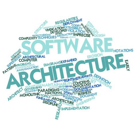 architecture software introduction to software architecture codeproject
