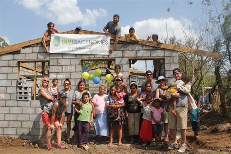 adwerx partners with giveback homes for social in