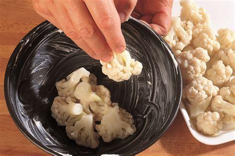 cavolfiore come cucinarlo scuola di cucina come pulire e cuocere il cavolfiore le