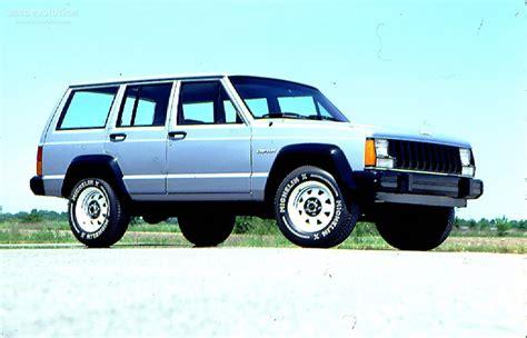 cherokee jeep xj jeep cherokee 1984 1985 1986 1987 1988 1989 1990