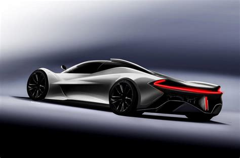 maclaren new car mclaren plans 15 new models in six years autocar