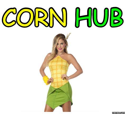 corn meme meme