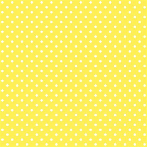 free printable scrapbook paper yellow free digital polka dot scrapbooking paper ausdruckbares