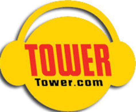 Tower Records Gift Card - tower records towerrecordsusa twitter
