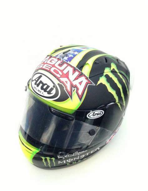 arai rx gp n hayden laguna seca 2013 quot full metal nicky quot by racing helmets garage arai rx gp c crutchlow laguna seca