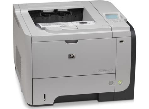 Printer Hp Laserjet P3015 hp p3015n laserjet printer reconditioned copyfaxes