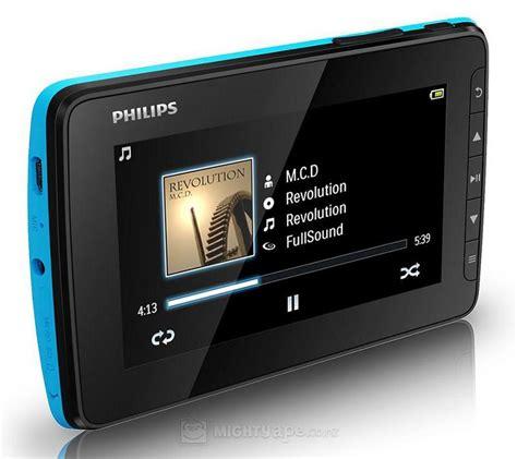 Philips Mp4 Player 3921 by Philips Mp4 Player Mp4 Player Sa3vbe08k 02 Philips