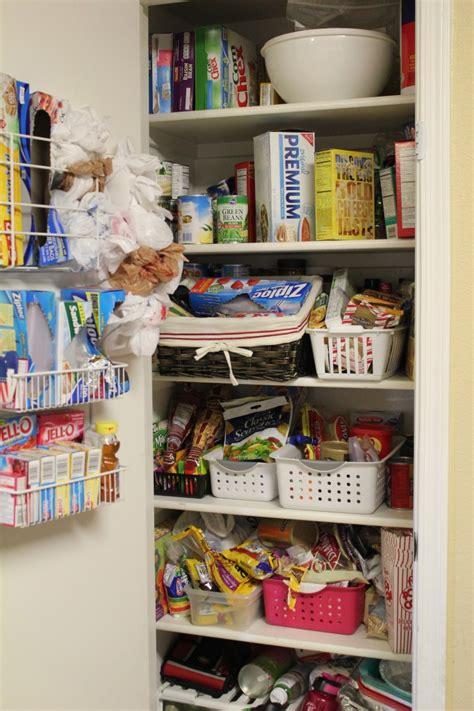 kitchen pantry closet organization ideas organizing kitchen pantry ideas