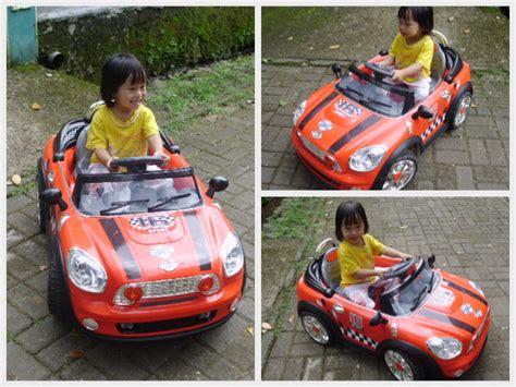 Sepeda Mini Ukuran 16 Buat Anak Cewek mobil mainan listrik 171 avisena baby rental