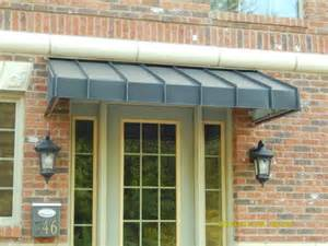 standing seam metal awnings elite awnings 187 standing seam corrugated metal awnings